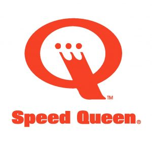 Laundry service Speed Queen in Riga